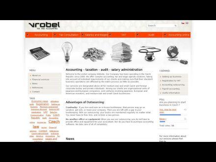www.vrobel.cz