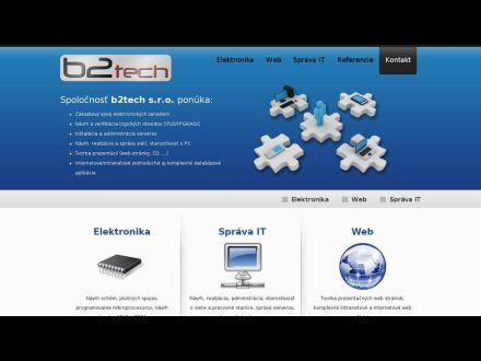 www.b2tech.sk