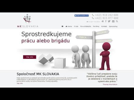 www.mkslovakia.eu
