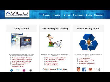 www.avilu.sk