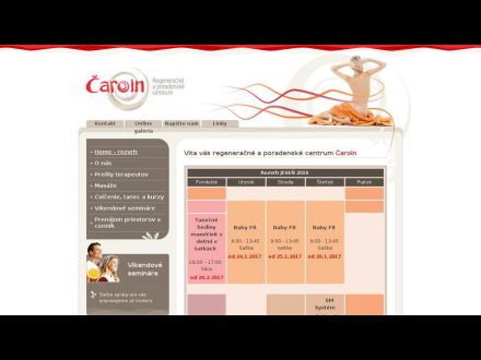 www.caroin.sk