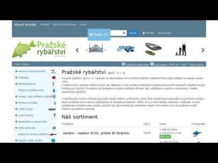 www.praryb.cz