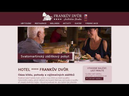 www.frankuv-dvur.cz