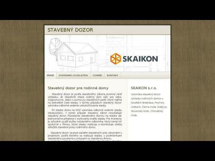 www.skaikon.sk