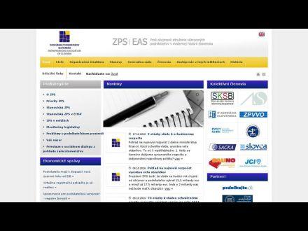 www.zps.sk