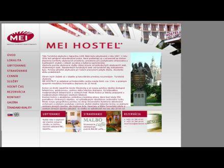 www.meihostel.sk