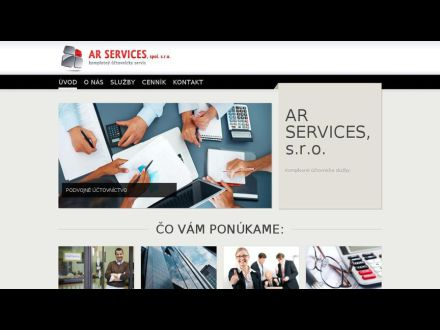 www.arservices.sk