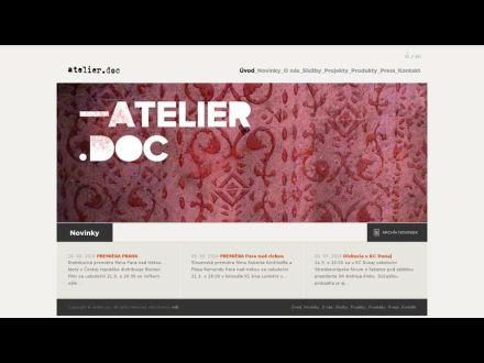 www.atelierdoc.sk