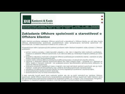 www.advokato.sk