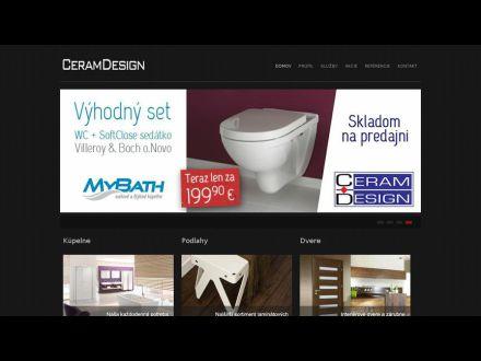 www.ceramdesign.sk
