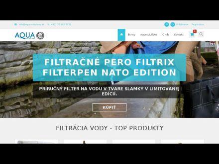 aqua-solutions.sk