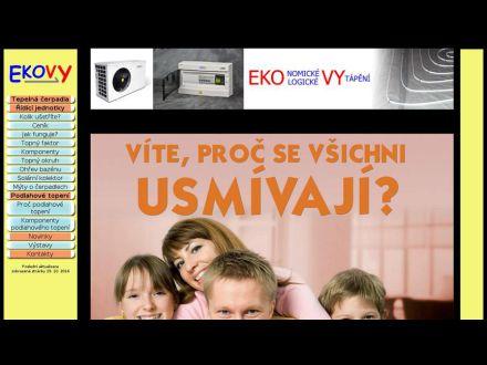 www.ekovy.cz