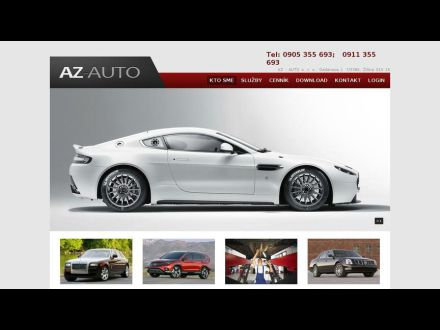 www.az-auto.sk