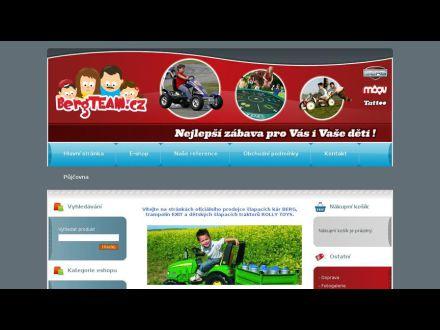 www.bergteam.cz