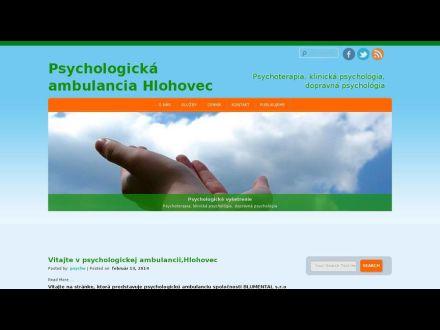 www.psychologbb.sk