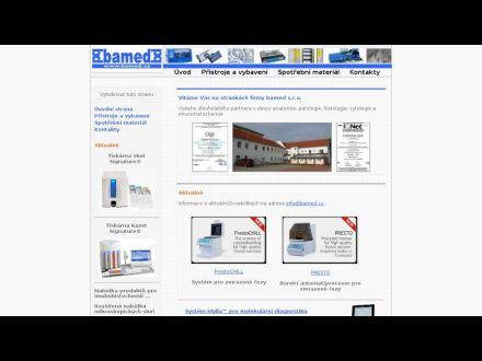 www.bamed.cz