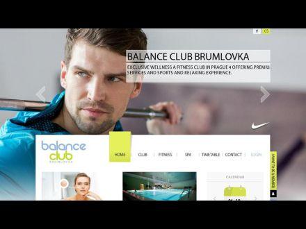 www.balance-club-brumlovka.sk