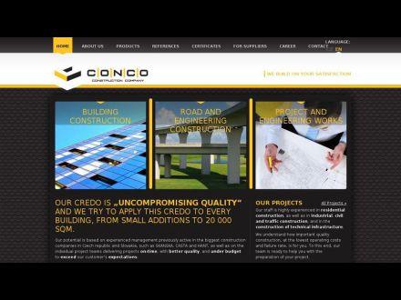 www.conco.cz