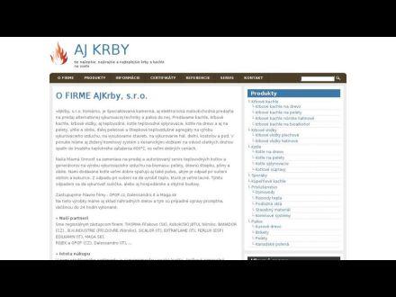 www.ajkrby.sk