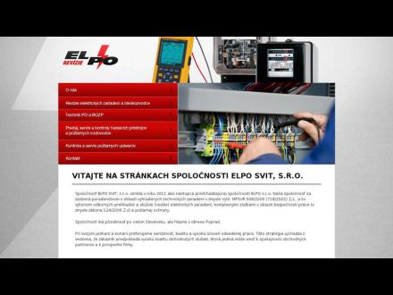 www.elposvit.sk