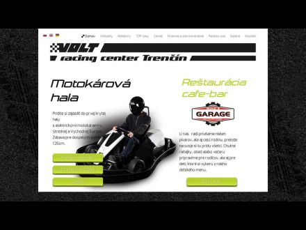 www.elektrickemotokary.sk