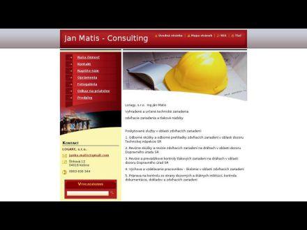 www.janmatis.sk