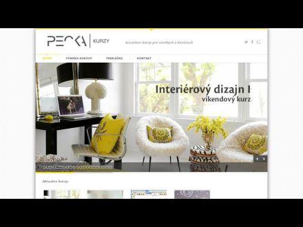 www.peckakurzy.sk