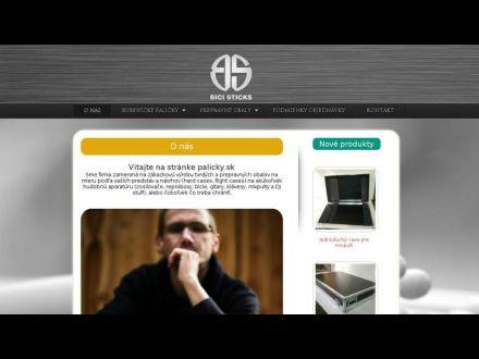 www.palicky.sk