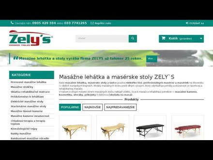 www.zelys.com