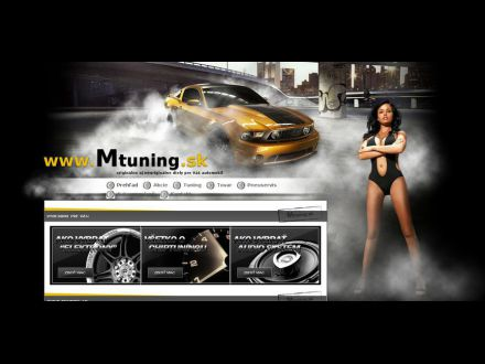 www.mtuning.sk