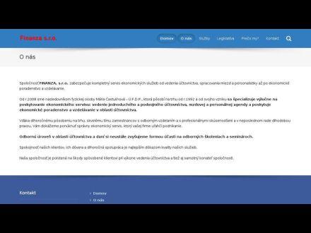 www.finanzasro.sk