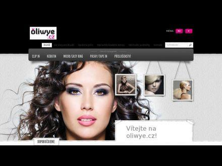 www.oliwye.cz