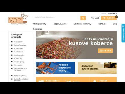 www.vopi.cz