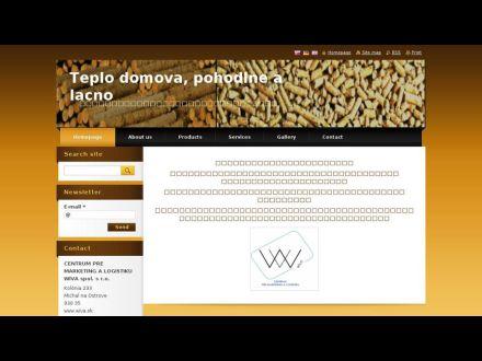 www.wiva.sk