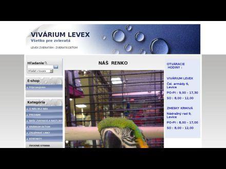 www.levex.sk