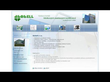 www.bobell.sk