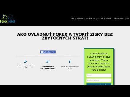 www.forexrebel.net