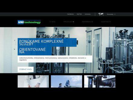 www.unitechnology.eu