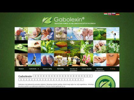 www.gabolexin.sk
