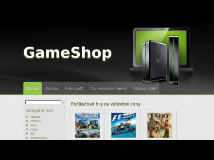 www.gameshopsk.sk