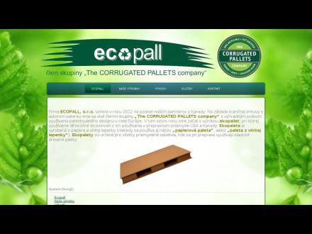 www.ecopall.sk