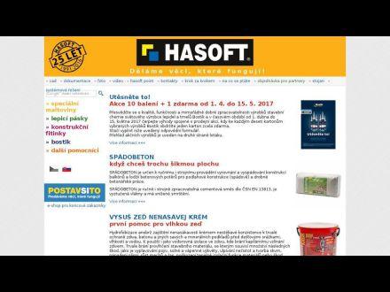 www.hasoft.cz