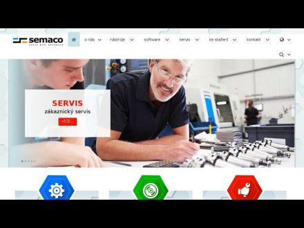 www.semaco.cz