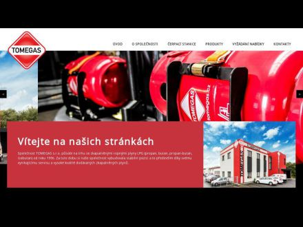 www.tomegas.sk