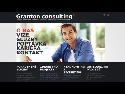 www.granton.sk