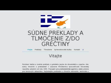 www.grectina.sk