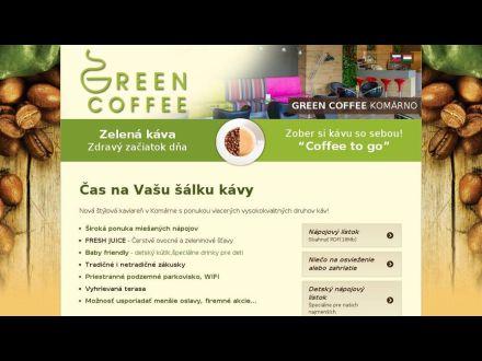 www.greencoffeekn.sk