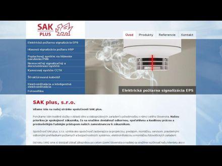www.sakplus.sk