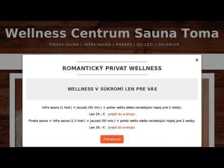 www.saunatoma.wbl.sk