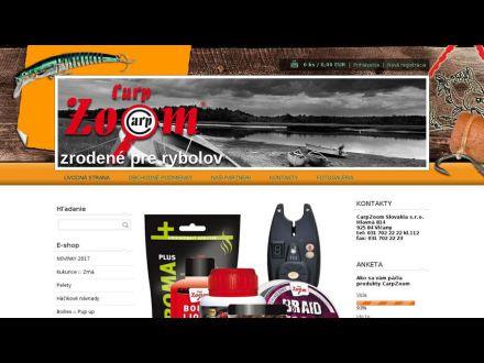 www.carpzoom.sk